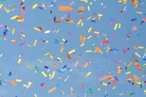 Confetti by A Dose of Ship Boy