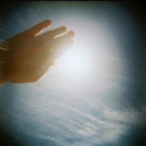 Pet the sun
