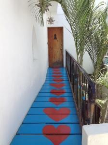 Hafiz Hotel Sayulita Mexico. Aimee Cartier Spreading Blessings Media