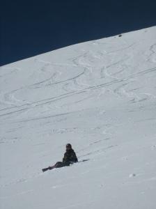 aimee cartier snowboard blog